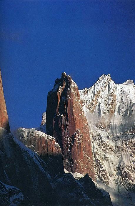 Funny 173. Гален Роуэлл - гора света