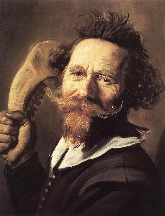 Verdonck. Frans Hals