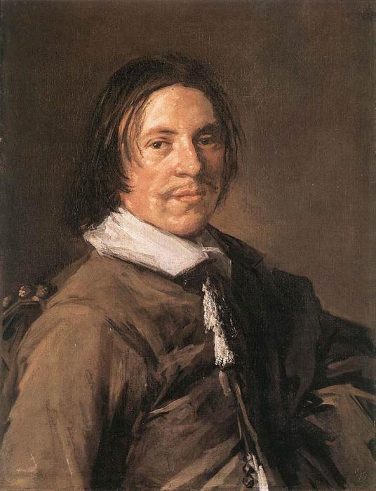 Vincent Laurensz Van Der Vinne. Frans Hals