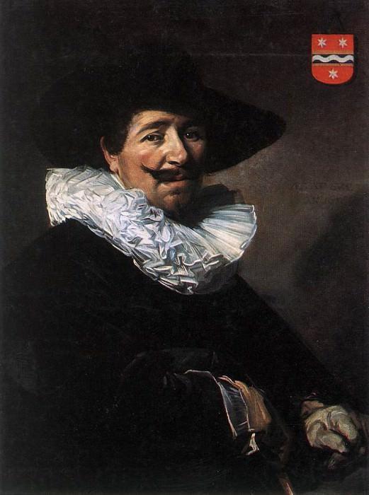 53nohorn. Frans Hals