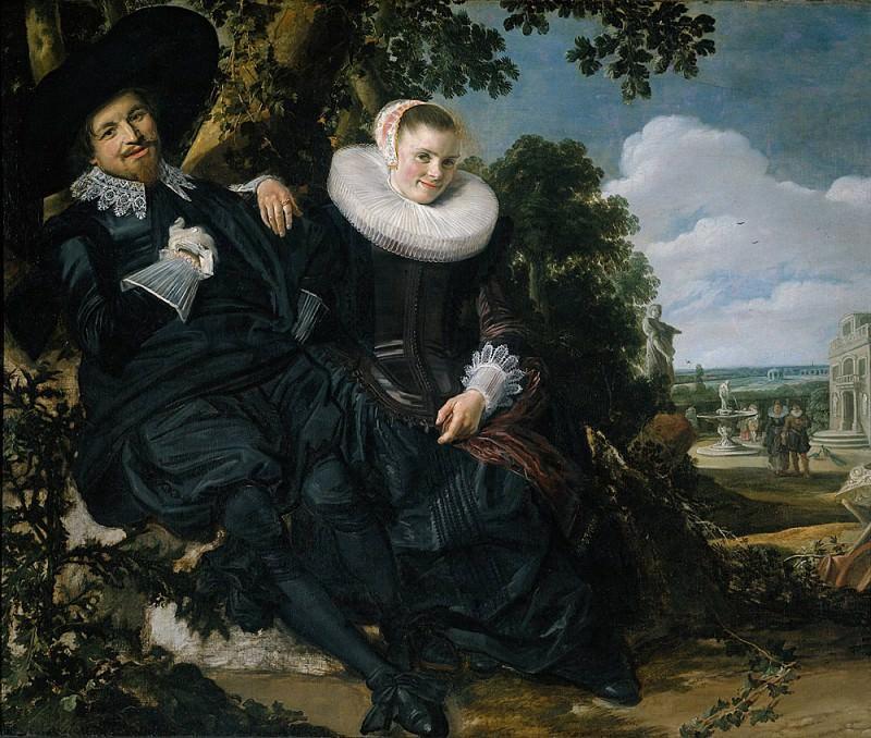 35977. Frans Hals