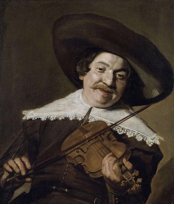 Daniel van Aken. Frans Hals