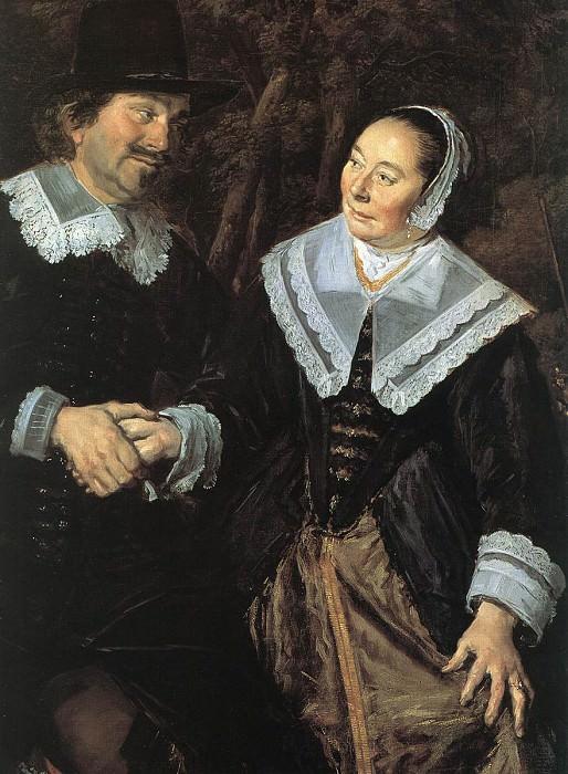 67famil1. Frans Hals