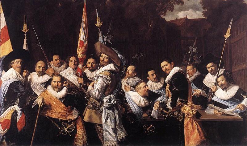37nohad. Frans Hals