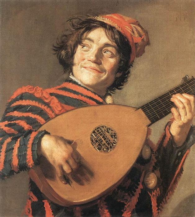 #35955. Frans Hals