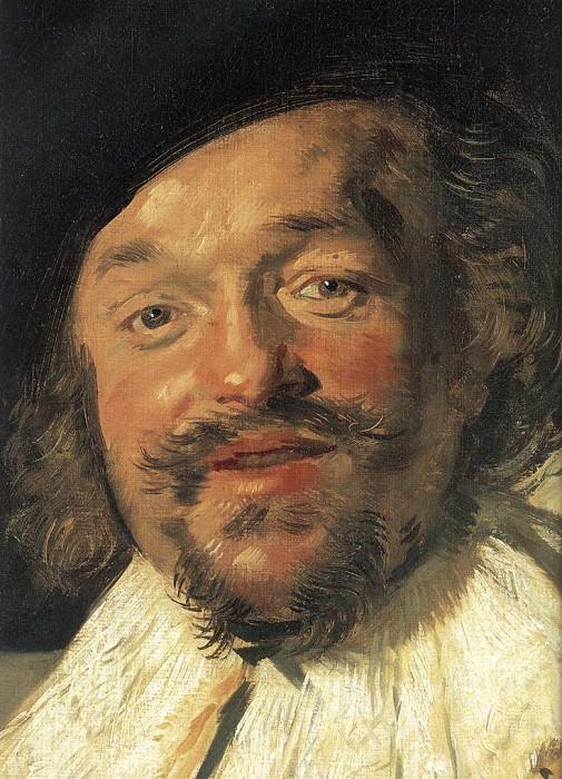 30drink1. Frans Hals