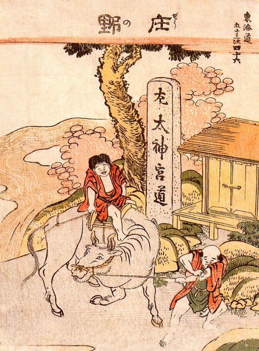 pic09618. Hokusai