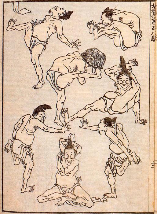 pic09587. Hokusai