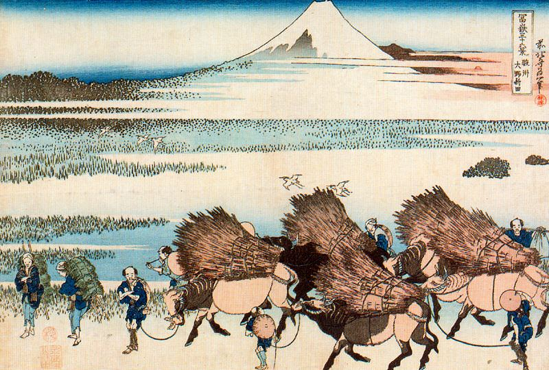 pic09549. Hokusai