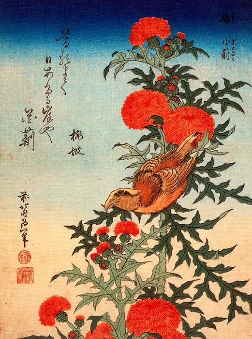 pic09564. Hokusai