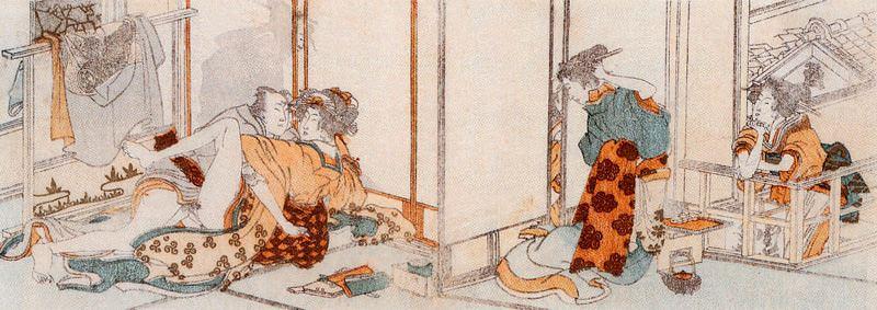 pic09491. Hokusai