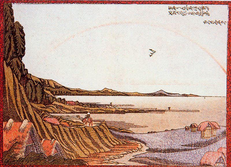 pic09612. Hokusai