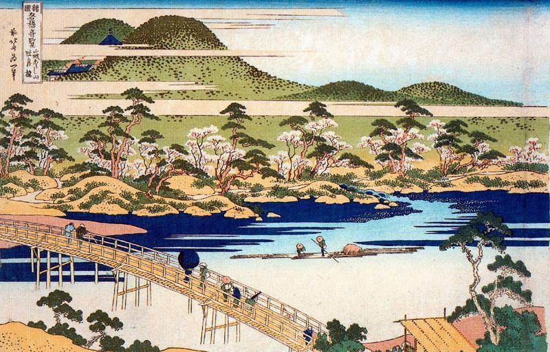pic09555. Hokusai