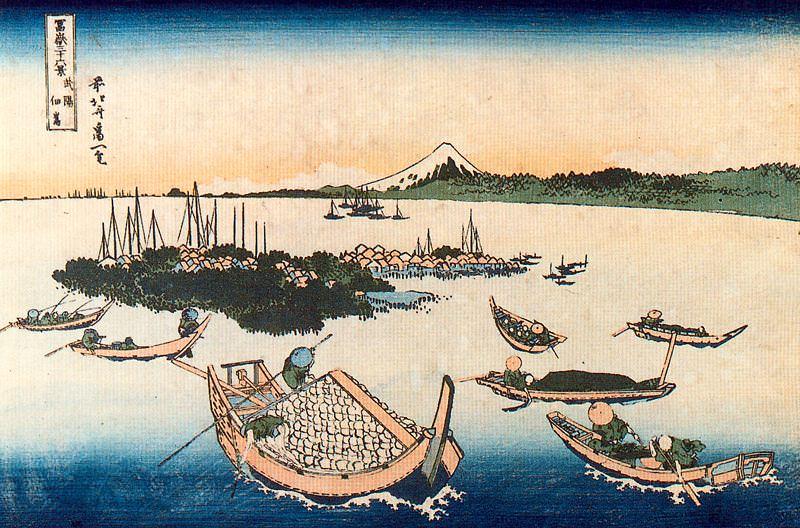 pic09584. Hokusai