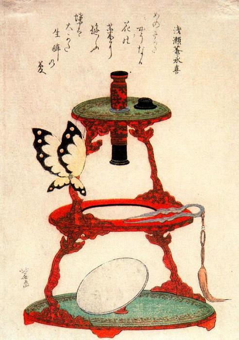 pic09579. Hokusai