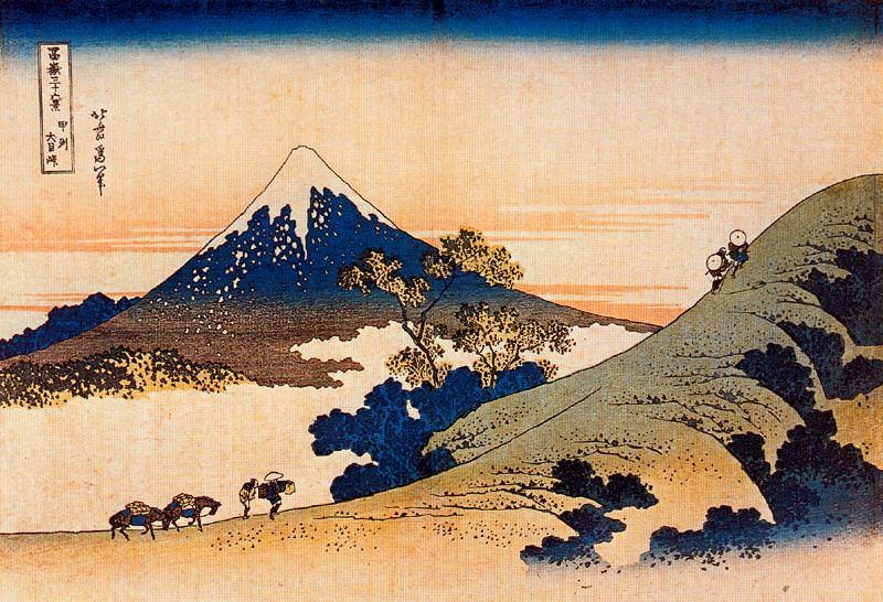 pic09571. Hokusai