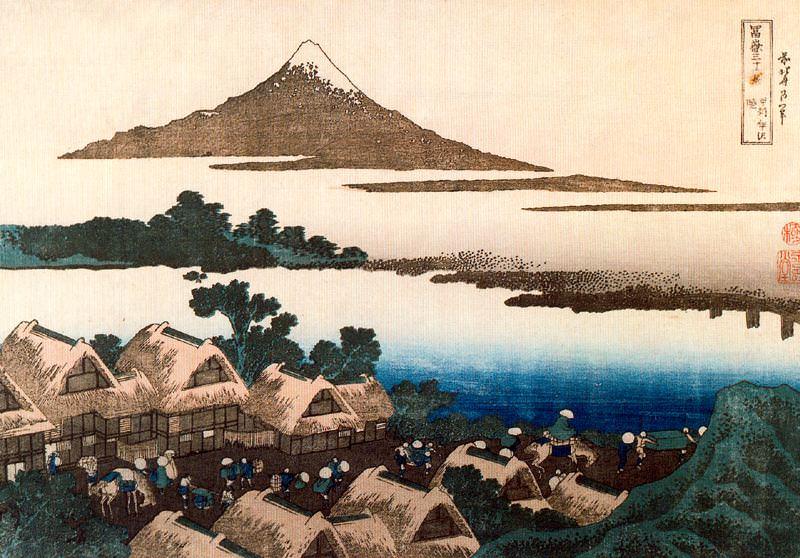 pic09488. Hokusai