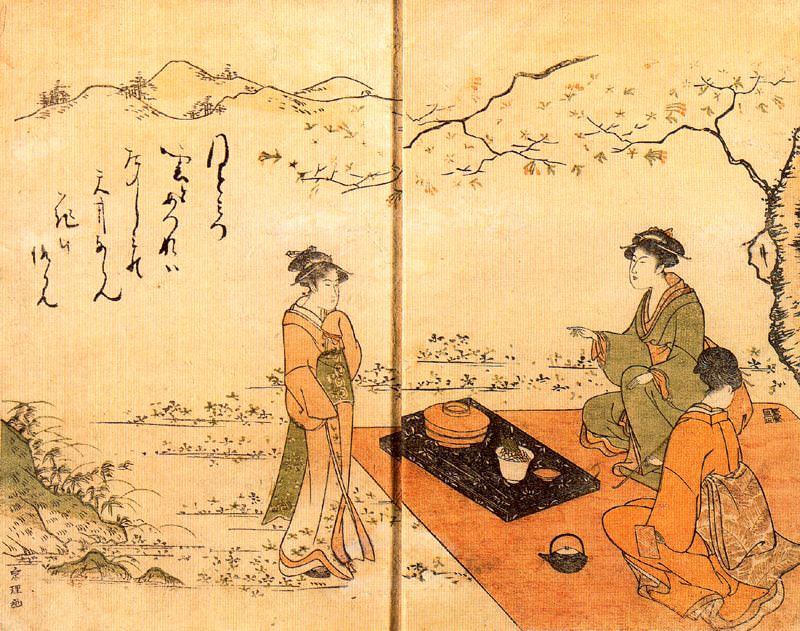 pic09535. Hokusai