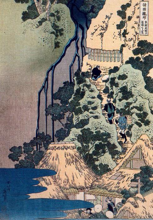 pic09598. Hokusai