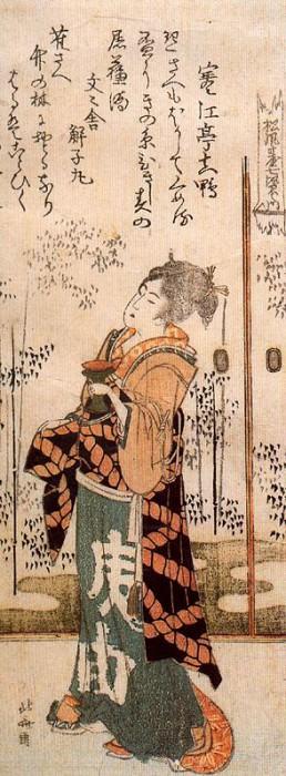 pic09486. Hokusai