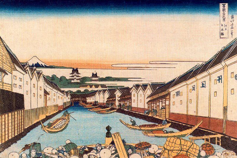 pic09538. Hokusai
