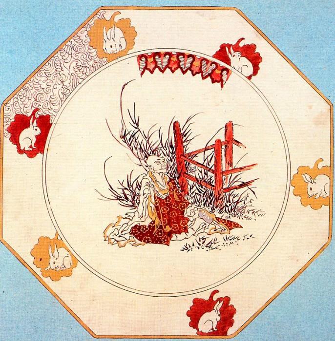 pic09594. Hokusai