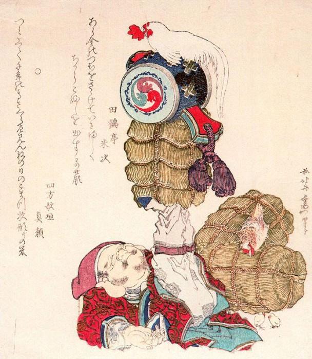 pic09569. Hokusai
