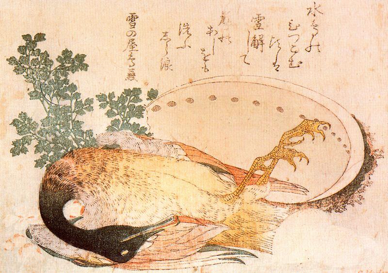 pic09477. Hokusai