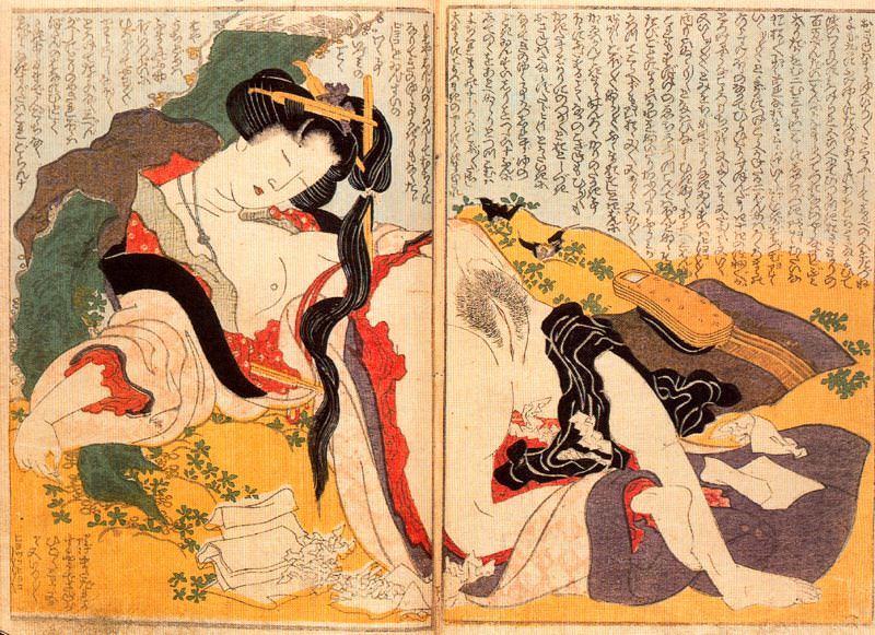pic09469. Hokusai