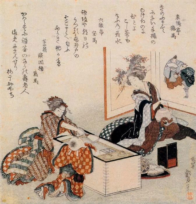 pic09472. Hokusai