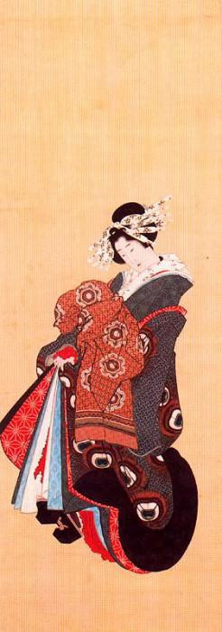 pic09578. Hokusai