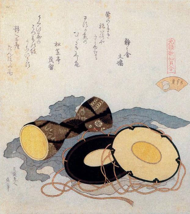 pic09581. Hokusai