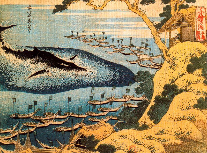 pic09493. Hokusai