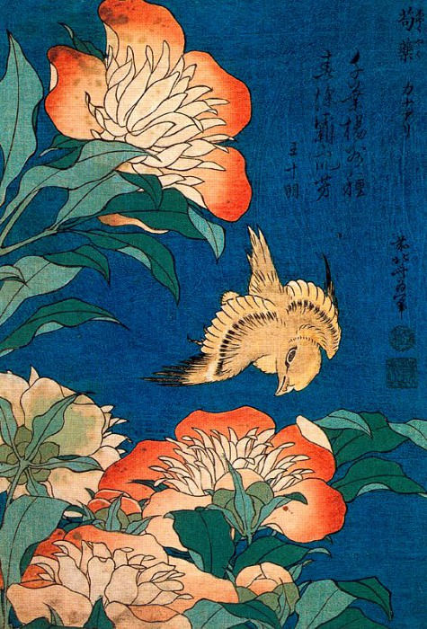 pic09529. Hokusai