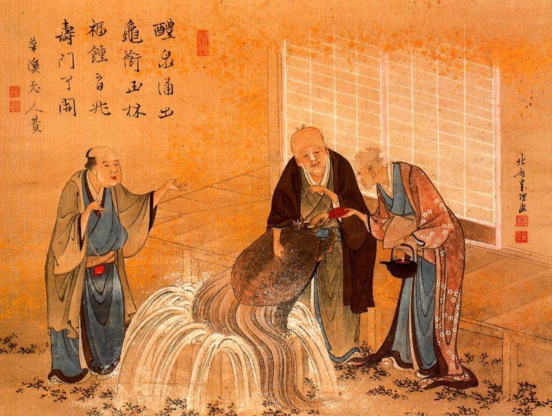 pic09558. Hokusai