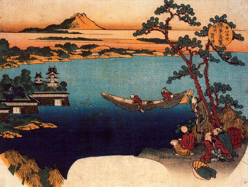 pic09546. Hokusai