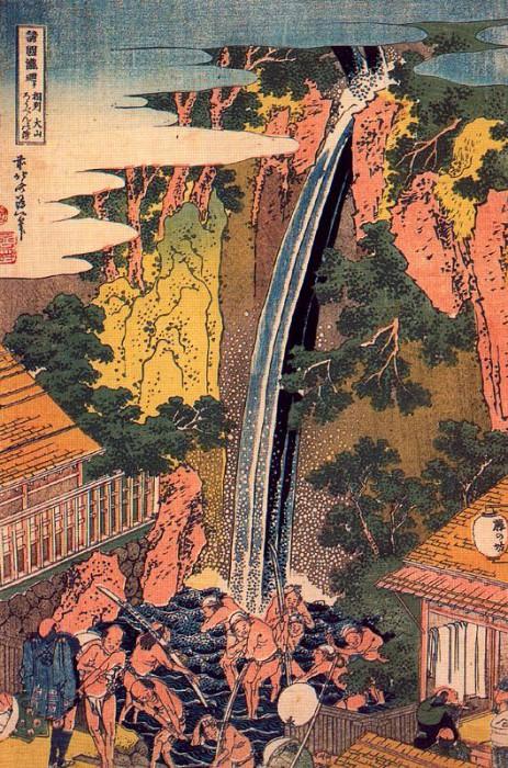 pic09554. Hokusai