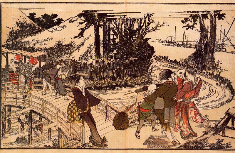 pic09550. Hokusai