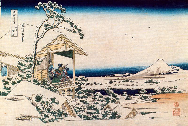 pic09503. Hokusai