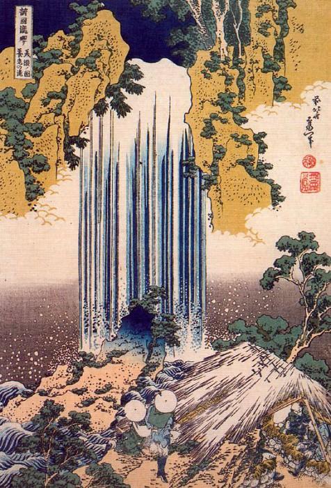 pic09556. Hokusai