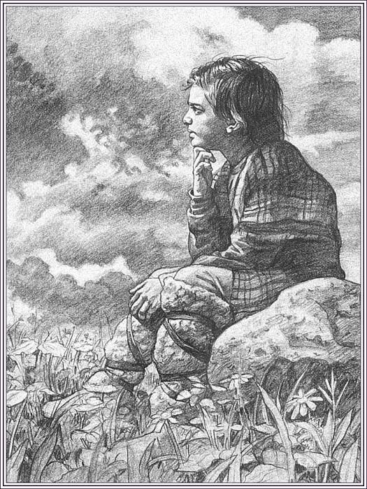 vc GH eap Alone. Грег Хильдебрандт