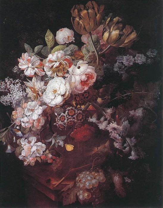 #28091. Jan Van Huysum