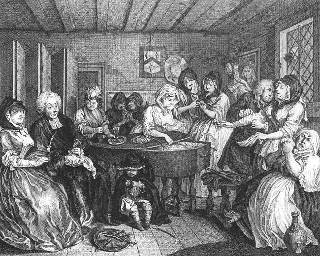 hogart10. William Hogarth