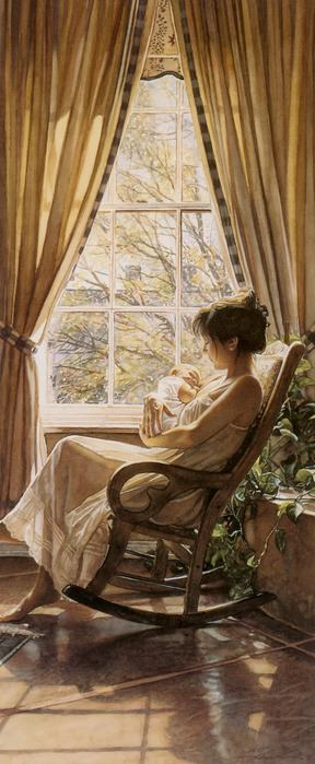 To Behold. Steve Hanks