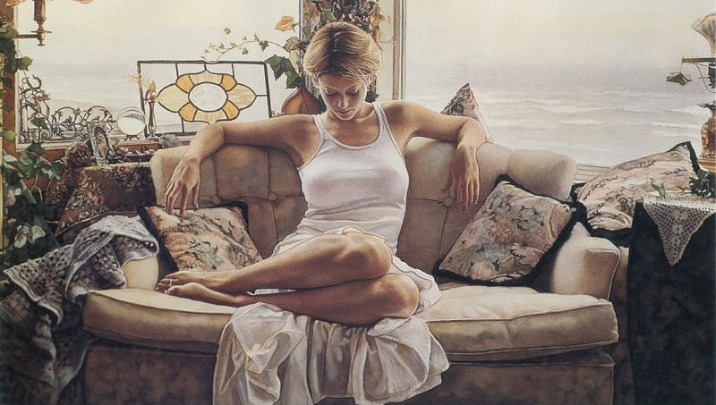 To Search Within. Steve Hanks