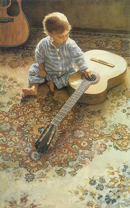 Musical Appreciation. Steve Hanks