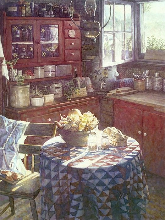 Кухня Шипа Шульца. Стив Хэнкс
