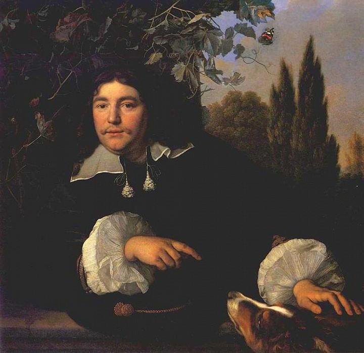 #44361. Bartholomeus Van Der Helst