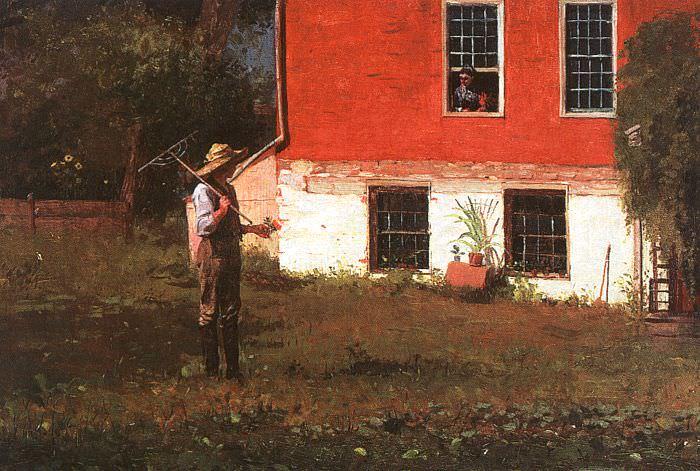 #04971. Winslow Homer