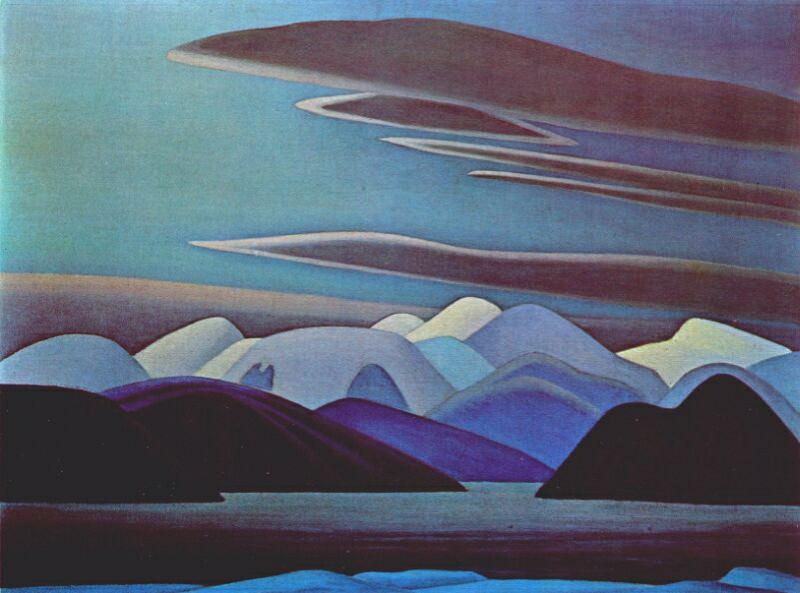 north shore baffin island i c1930. Harris